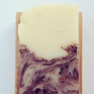 Mocha Latte Soap