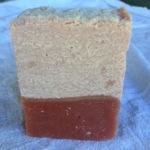 Salt and Clay Handmade Soap